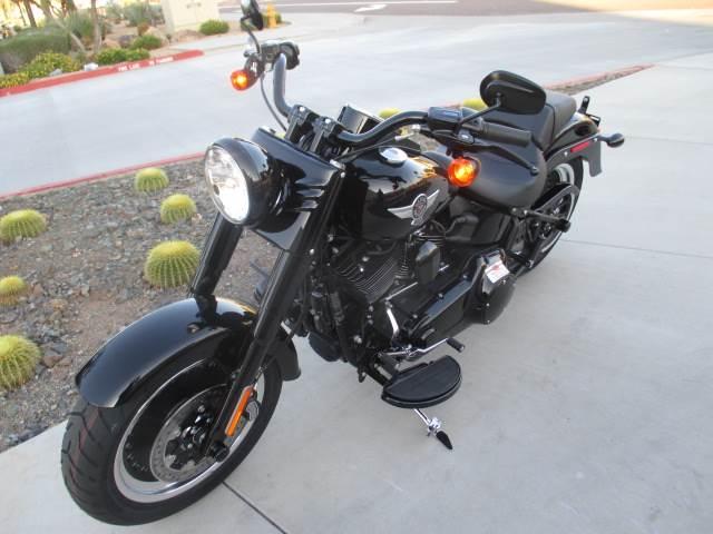 2017 Harley-Davidson Fat Boy® S in Scottsdale, Arizona