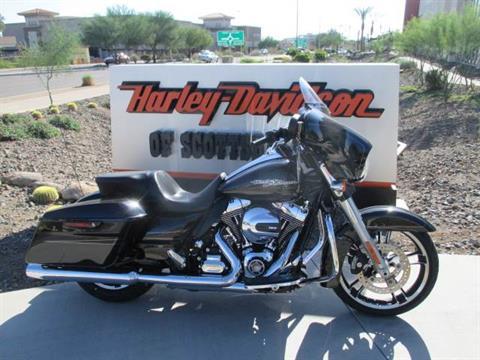 2015 Harley-Davidson Street Glide® Special in Scottsdale, Arizona