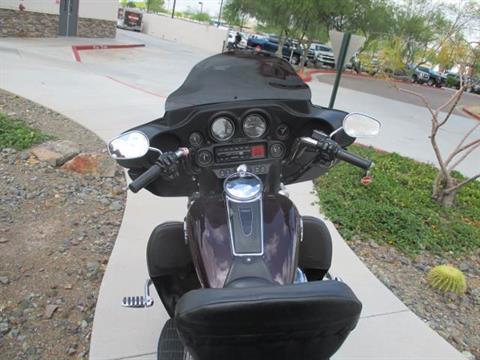 2005 Harley-Davidson FLHTCUI Ultra Classic® Electra Glide® in Scottsdale, Arizona