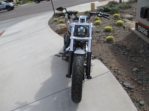 2014 Harley-Davidson Breakout® in Scottsdale, Arizona