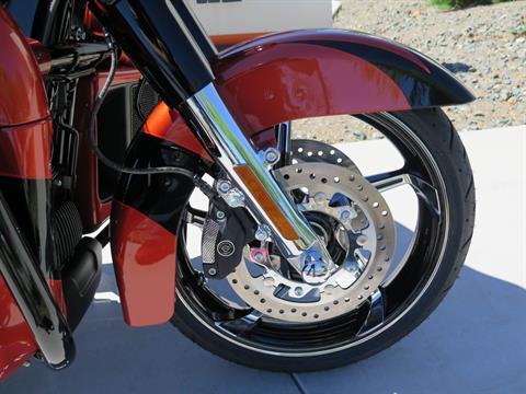 2017 Harley-Davidson CVO™ Street Glide® in Scottsdale, Arizona