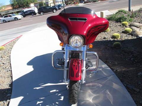 2017 Harley-Davidson Street Glide® Special in Scottsdale, Arizona
