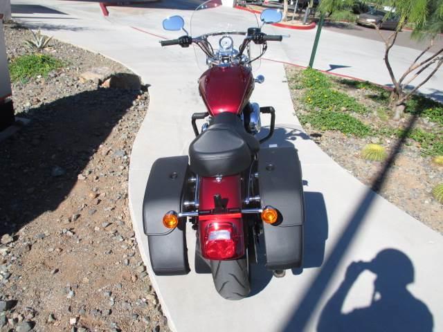 2016 Harley-Davidson SuperLow® 1200T in Scottsdale, Arizona