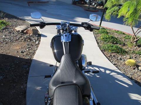 2017 Harley-Davidson Breakout® in Scottsdale, Arizona