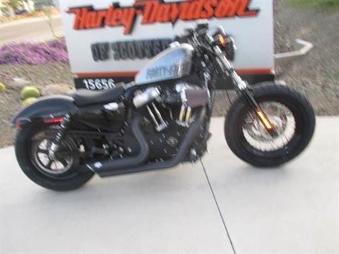 2014 Harley-Davidson Sportster® Forty-Eight® in Scottsdale, Arizona