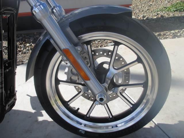 2017 Harley-Davidson Superlow 1200T in Scottsdale, Arizona