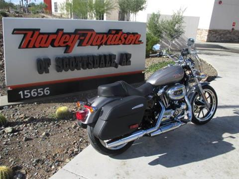 2017 Harley-Davidson Superlow 1200T in Scottsdale, Arizona
