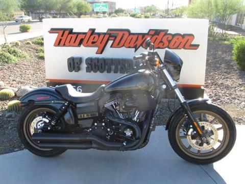 2017 Harley-Davidson Low Rider® S in Scottsdale, Arizona