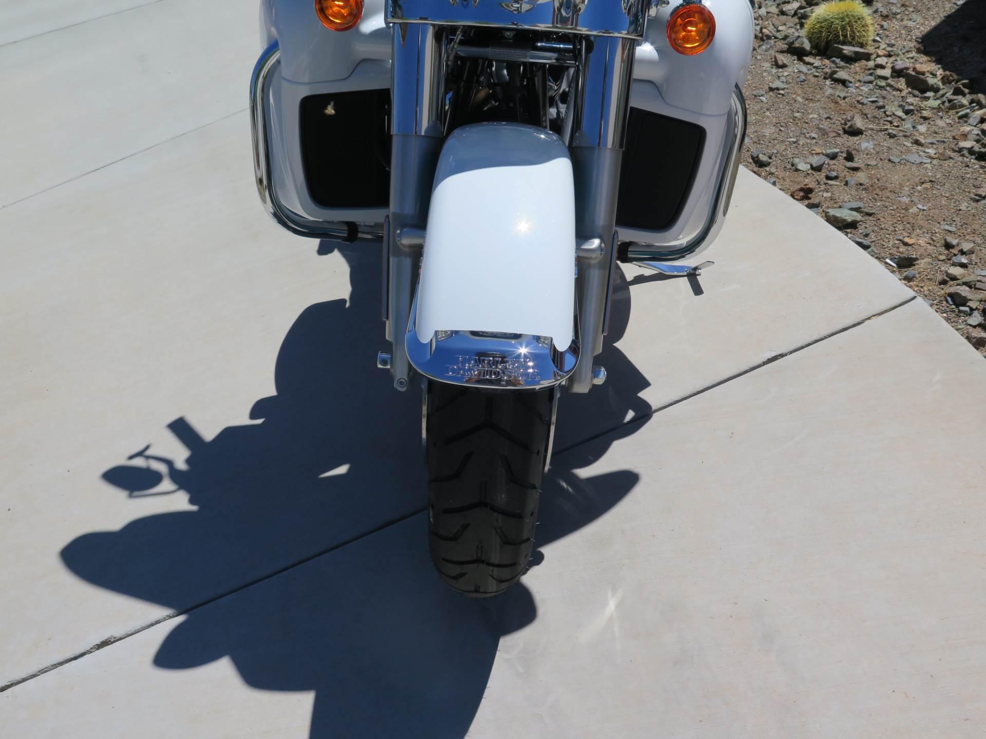 2017 Harley-Davidson Electra Glide® Ultra Classic® in Scottsdale, Arizona