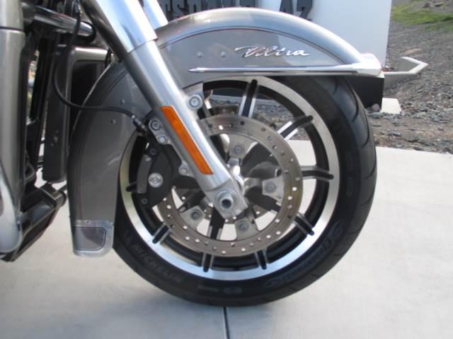 2016 Harley-Davidson Electra Glide® Ultra Classic® Low in Scottsdale, Arizona