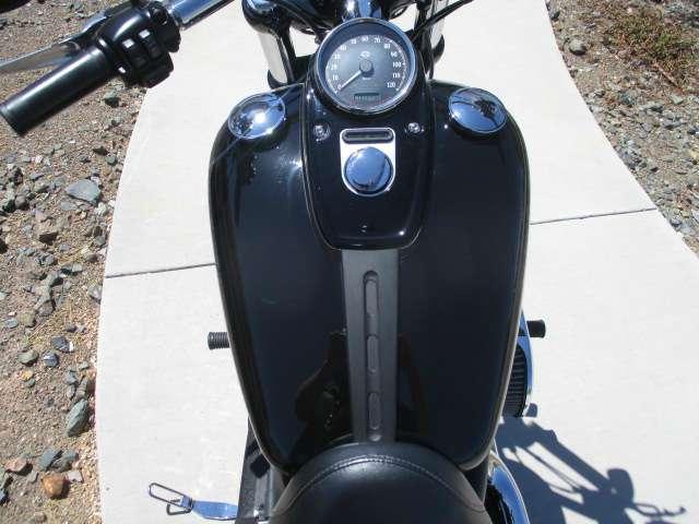 2015 Harley-Davidson Fat Bob® in Scottsdale, Arizona