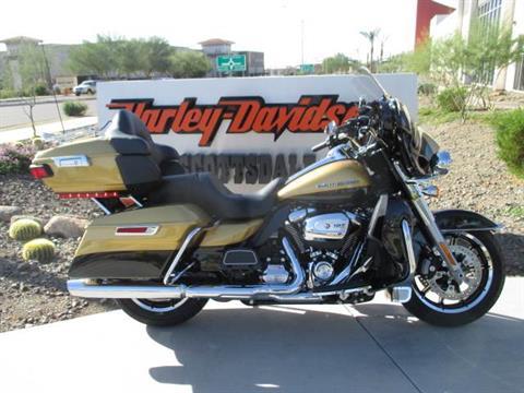 2017 Harley-Davidson Ultra Limited in Scottsdale, Arizona