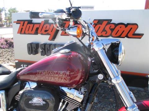 2017 Harley-Davidson Low Rider® in Scottsdale, Arizona
