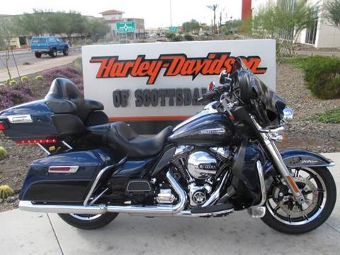 2014 Harley-Davidson Electra Glide® Ultra Classic® in Scottsdale, Arizona