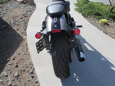 2017 Harley-Davidson Roadster in Scottsdale, Arizona