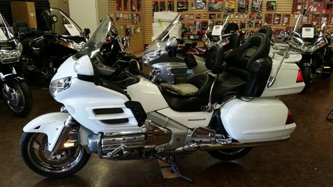 2004 Honda Gold Wing ABS in Highland, California