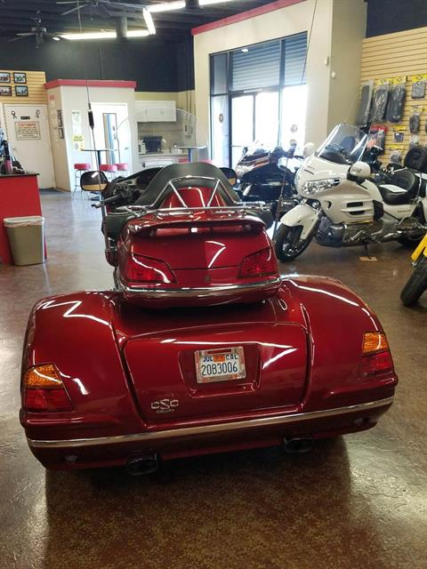 2001 Honda GL1800 CSC Trike in Highland, California