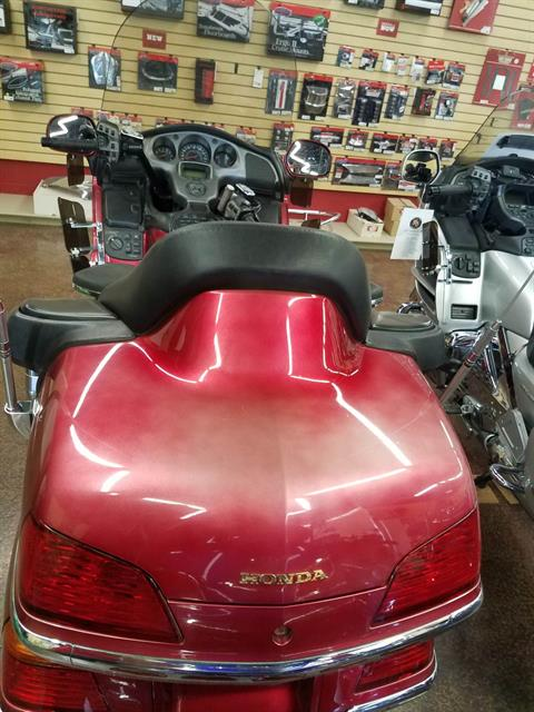 2003 Honda Gold Wing in Highland, California