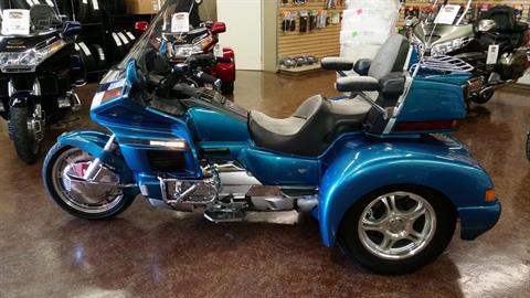 1992 Champion Trikes Honda GL1500 Trike in Highland, California
