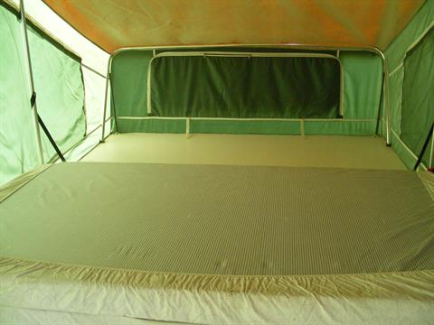 2001 Other Aspen Tent Trailer in Highland, California