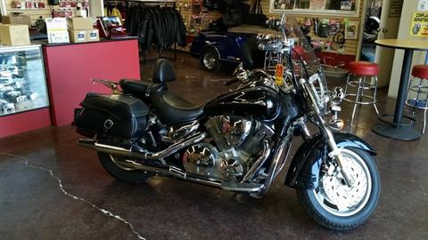 2009 Honda VTX®1300R in Highland, California