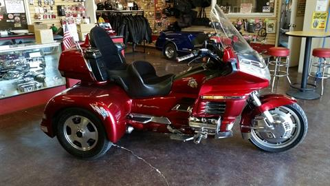 2000 California Sidecar Goldwing Sport in Highland, California