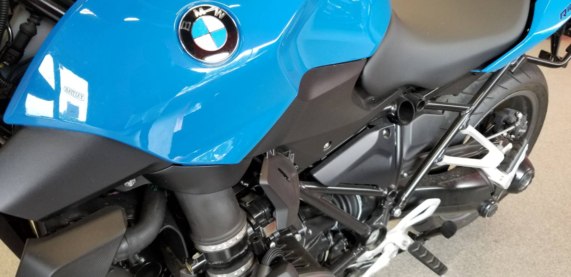 2016 BMW R 1200 R in Gaithersburg, Maryland