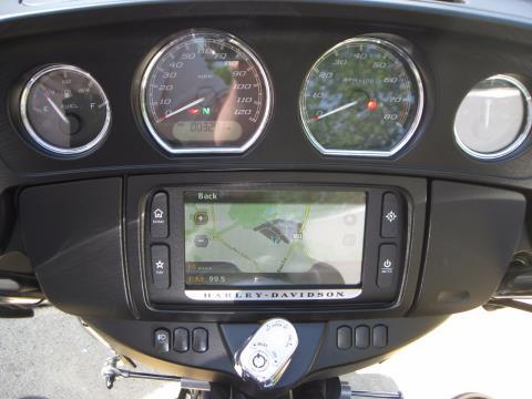 2014 Harley-Davidson Tri Glide® Ultra in Gaithersburg, Maryland