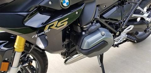 2018 BMW R 1200 RS in Gaithersburg, Maryland - Photo 17