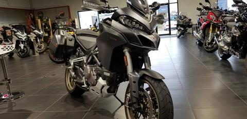 2018 Ducati Multistrada 1260 S Touring in Gaithersburg, Maryland - Photo 13