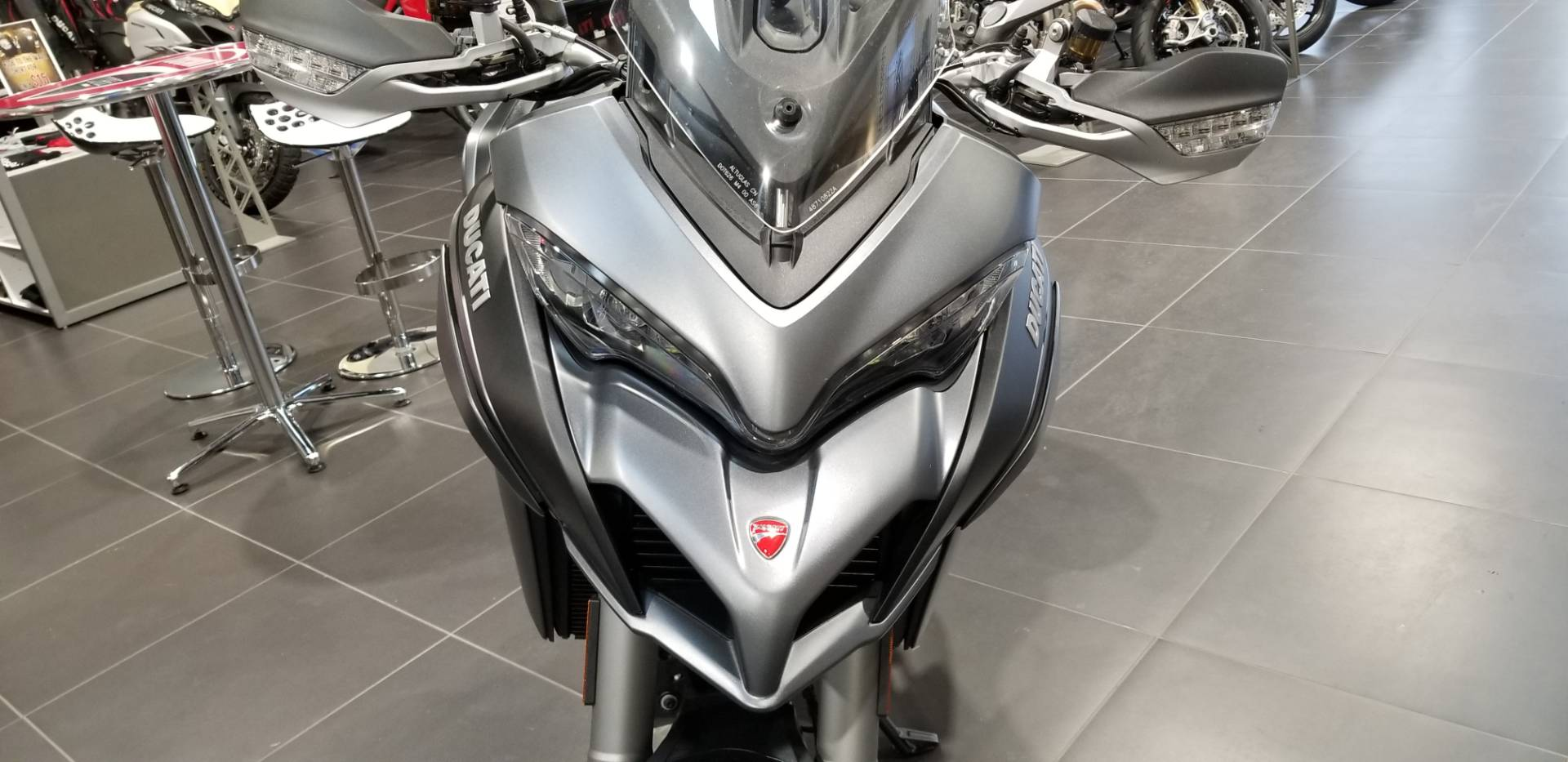 2018 Ducati Multistrada 1260 S Touring in Gaithersburg, Maryland - Photo 25