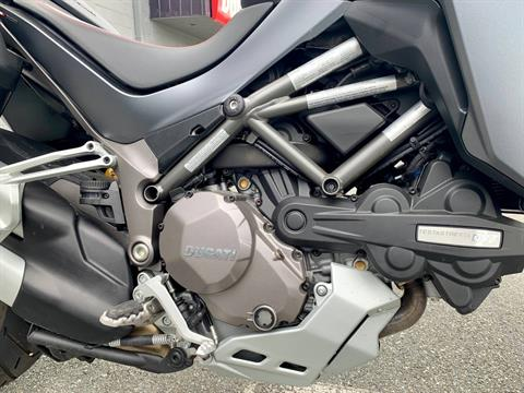 2018 Ducati Multistrada 1260 S Touring in Gaithersburg, Maryland - Photo 4