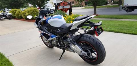 2018 BMW S 1000 RR in Gaithersburg, Maryland