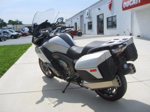 2012 BMW K 1600 GT in Gaithersburg, Maryland