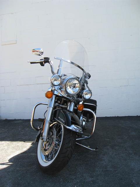 2011 Harley-Davidson Road King® Classic in Gaithersburg, Maryland