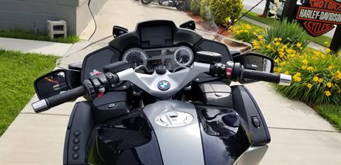 2017 BMW R 1200 RT in Gaithersburg, Maryland