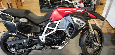 2018 BMW F 800 GS Adventure in Gaithersburg, Maryland
