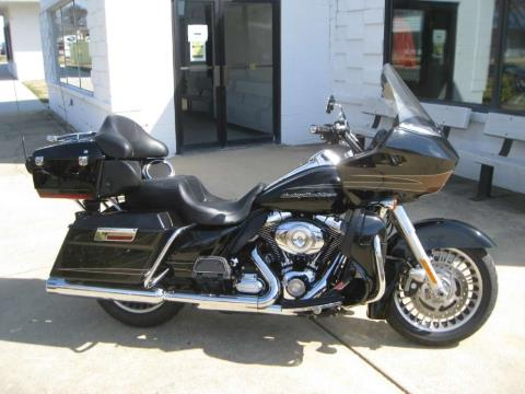 2011 Harley-Davidson Road Glide® Ultra in Gaithersburg, Maryland