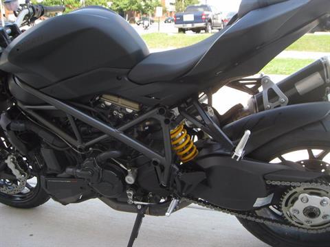 2013 Ducati Streetfighter 848 in Gaithersburg, Maryland