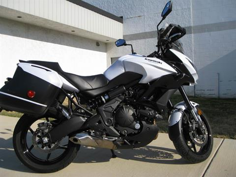 2015 Kawasaki Versys® 650 ABS in Gaithersburg, Maryland