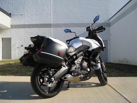 2015 Kawasaki Versys® 650 ABS in Gaithersburg, Maryland