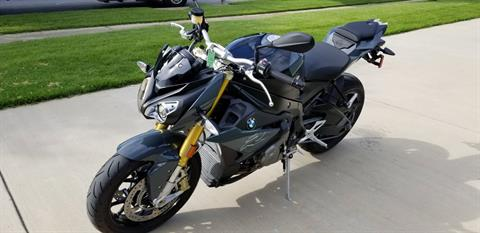 2018 BMW S 1000 R in Gaithersburg, Maryland