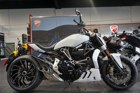 2018 Ducati XDiavel S in Gaithersburg, Maryland