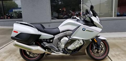 2016 BMW K 1600 GT in Gaithersburg, Maryland