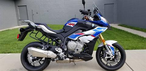 2018 BMW S 1000 XR in Gaithersburg, Maryland