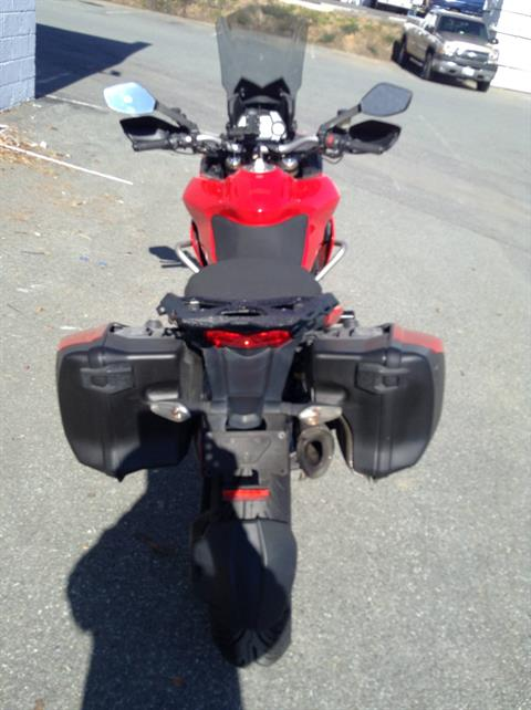 2010 Ducati Multistrada 1200 S in Gaithersburg, Maryland - Photo 8
