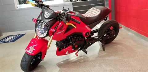 2014 Honda Grom® in Gaithersburg, Maryland