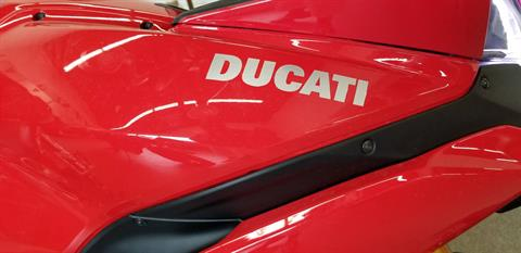 2012 Ducati Multistrada 1200 in Gaithersburg, Maryland