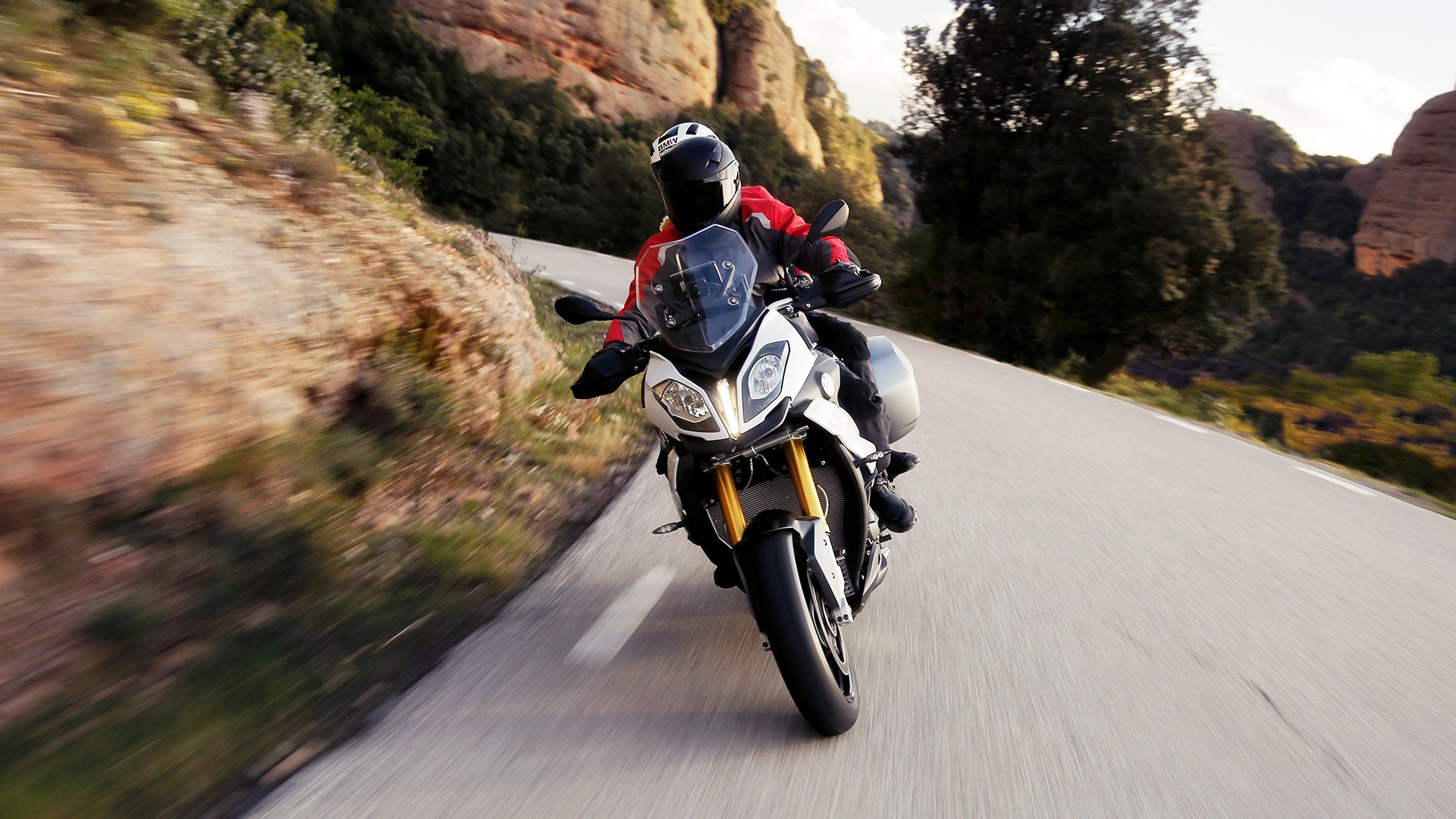 2016 BMW S 1000 XR in Gaithersburg, Maryland - Photo 11