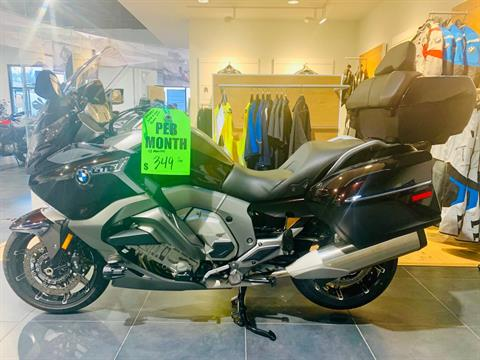 2018 BMW K 1600 GTL in Gaithersburg, Maryland - Photo 1